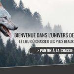Boutique sur l'univers des loups - Louragan.com