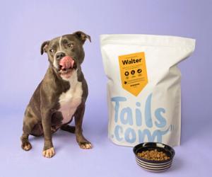 Croquettes pour chien personnalisées sur mesure - Tails.com