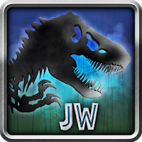 Jurassic World - le jeu
