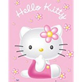 Poster Affiche Animaux Chat Hello Kitty