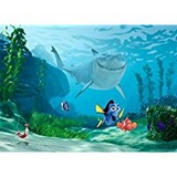 Poster Affiche Animaux marins Nemo Dory Bruce