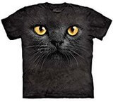 T-shirts Animaux Chat Chartreux