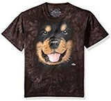 T-shirts Animaux Chien Beauceron