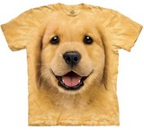 T-shirts Animaux Chien Labrador