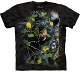 T-shirts Animaux Ours noirs Trouve 8