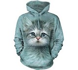 Sweat Animaux Chaton