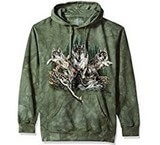 Sweat Animaux Loups Meute